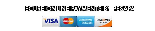 Katsam Payments online by Pesapal